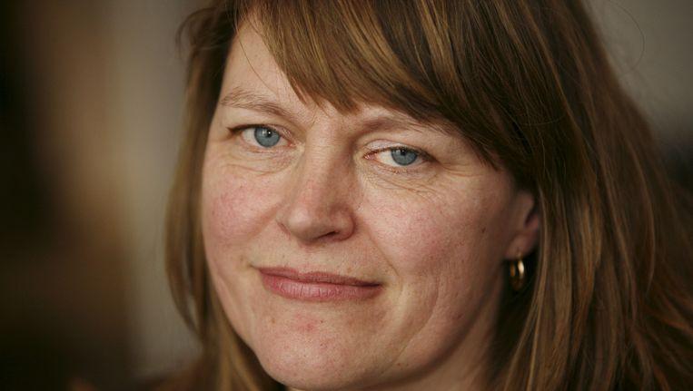 Margrite Kalverboer Beeld ANP