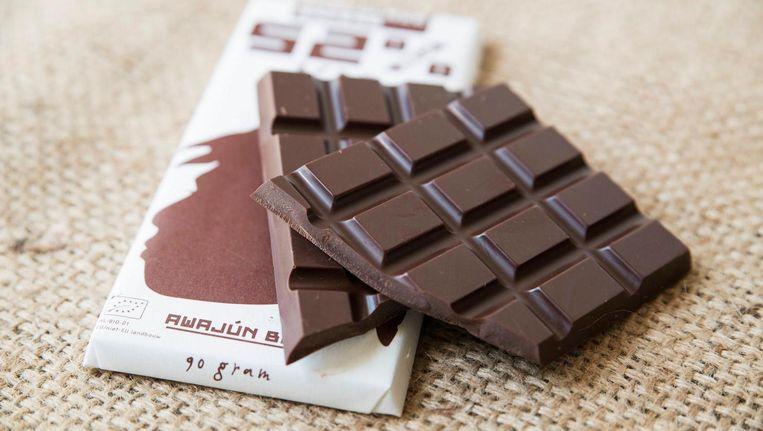 Het is jammer dat keurmerk Fairtrade wordt neergezet als een overjarig, paternalistisch concept Beeld Charlotte Odijk