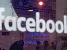 Facebook: aanpak van haatberichten schiet inderdaad tekort