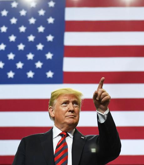 China beticht Verenigde Staten van 'pesterij' in handelsoorlog