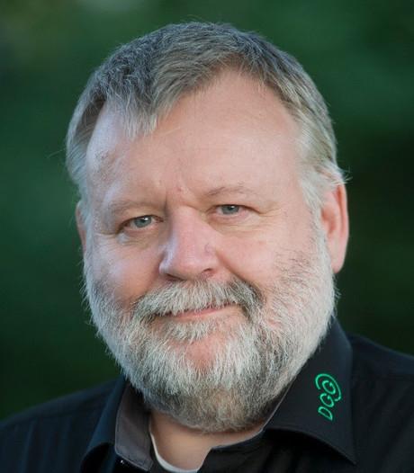 Frans Stravers lijsttrekker DGG Geldrop