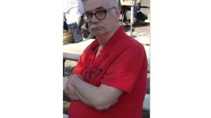Vermiste Rudi Moenssens (63) heeft dringend medische hulp nodig