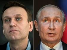 Poetin: Ik gaf toestemming voor behandeling Navalny in Berlijn