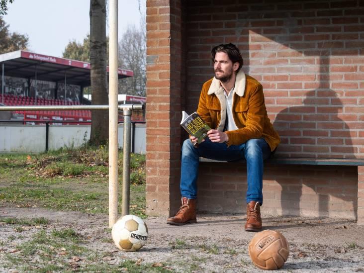 Madenaar Dion van Meel presenteert boek 'Ode aan de Kelderklasse': 'Details zijn van cruciaal belang'