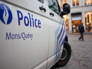 Des perquisitions dans le milieu des armes dans la région de Mons-Borinage