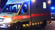 Twee ongevallen met lichtgewonden op amper één uur tijd
