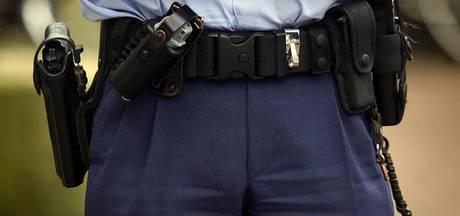 'Geef ordehandhaver wapenstok en pepperspray'