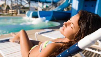 Na de hitte van deze week: dubbel zoveel lastminutes naar hotel met waterpark