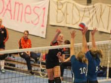 Sporthallen in Deventer piepen en kraken: op drie plekken nieuwbouw gewenst, maar wie gaat betalen?