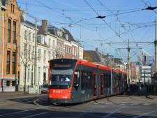 Haagse herrietrams moeten langzamer rijden