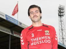 GA Eagles-speler Gino Bosz in beeld bij Zuid-Spaanse club
