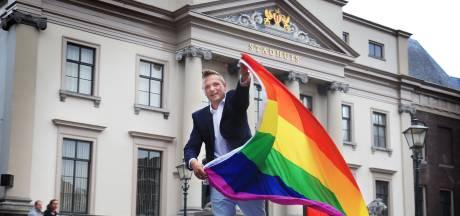 Vier regiogenoten in lijst '100 Nederlanders die een verschil maken voor LHBT+'ers'