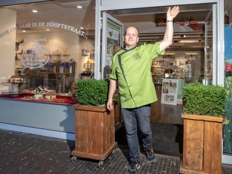Bart van Vliet over crowdfunding voor banketbakkerij: 'Lief, maar heeft geen nut'