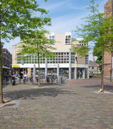 Broerenkwartier Zwolle in stapjes mooier