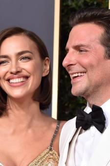 Irina Shayk parle pour la première fois de son divorce avec Bradley Cooper
