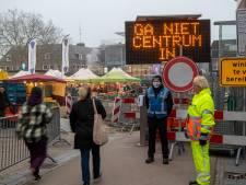 Op pad voor late inkopen Sint? Grote centra in Oost-Nederland verwachten drukte aan te kunnen