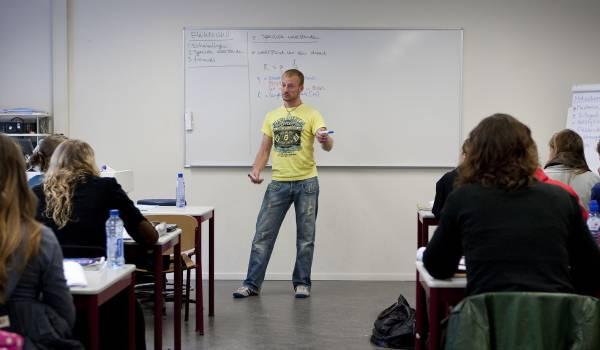 De geest is uit de fles: leraren willen nu echt meer salaris