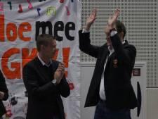 Jan Ouwerkerk voor de vierde keer aan de slag als interim-trainer bij 'zijn' GKV