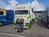 Woerdenaar doet mee aan Truckstar Festival