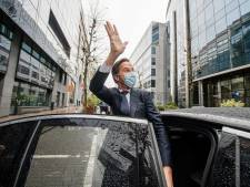Rutte is net gevangenisdirecteur: als je denkt dat het dieptepunt is bereikt, komt hij met nieuwe sancties