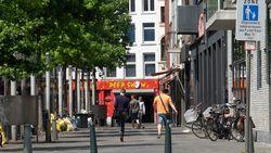 1.513 raamprostituees in Antwerpen