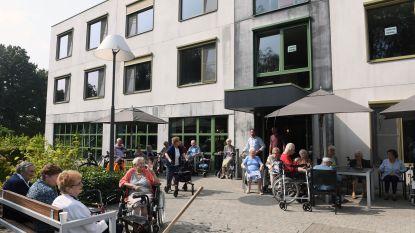 """Helft bewoners al besmet met coronavirus, en toch geen testkits voor rusthuis in Lubbeek. Burgemeester Francken boos: """"Ik eis een verklaring"""""""