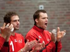 Sander Lems kijkt uit naar topper tegen 'oude liefde'VCV