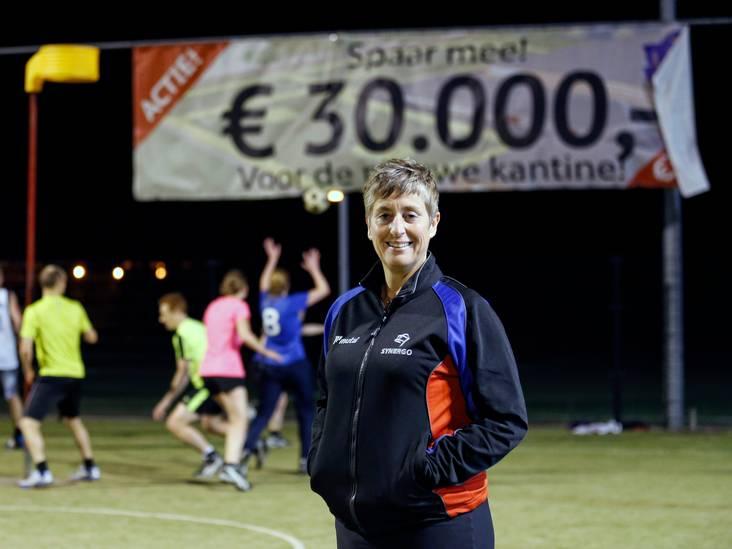 Topvrijwilliger Anne de Roos: Erevoorzitter én Clubheld van Synergo
