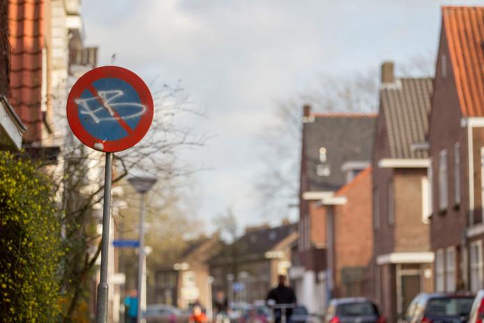 Kamerverhuur rond het Gerardusplein in Eindhoven.