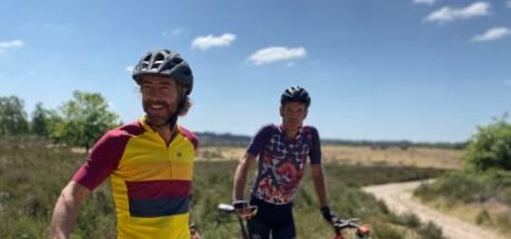 Chris Zegers reist voor nieuwe seizoen 3 op Reis niet door Azië of Amerika, maar door Overijssel