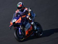 Portugese motorcoureur Oliveira pakt poleposition in eigen land