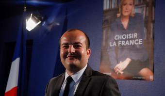 Vertrouweling van Le Pen: Frankrijk dreigt te worden opgeheven