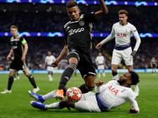 Kijkcijferrecord voor Ajax: 4,1 miljoen kijkers