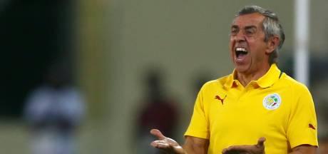 Tunesië stelt Giresse aan als bondscoach