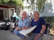Bewoners blij met Nijenrode, maar liever terug naar huis na grote brand