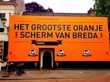 Voetbal kijken op bijzondere plekken: hier in Brabant juich je zondag de Oranje Leeuwinnen naar de overwinning