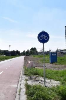 Dit is wat het nieuwste fietspad in Woerden te maken heeft met… gesmolten kaas