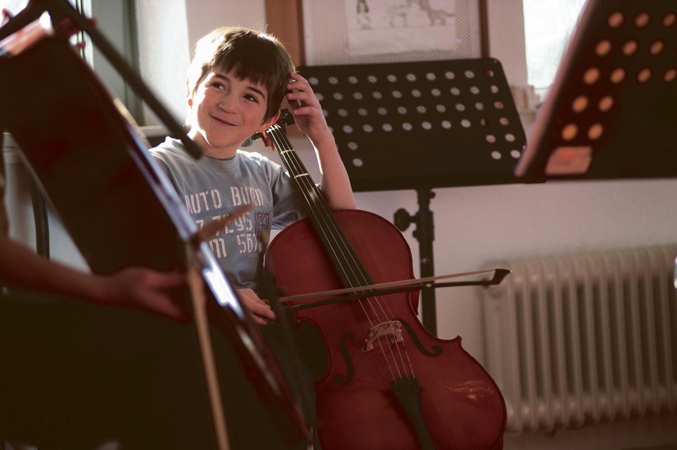 Individuele muzieklessen gaan weer van start bij Muzelinck.