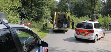 Fietsster gewond na aanrijding in Rijssen