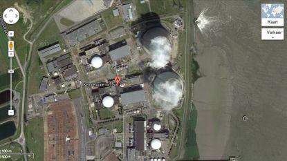 Kerncentrales en legerkazernes nog altijd tot in detail te bekijken op Google Maps