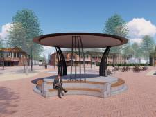 Muziekkiosk in Valkenswaard gaat in de herkansing: stichting wil gebouwtje nog steeds op de Markt plaatsen