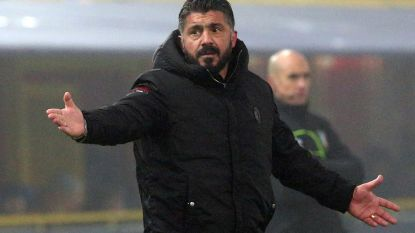 FT buitenland 28/12. Nainggolan viert terugkeer in Inter -selectie - Operatie blijkt onvermijdelijk voor Cuadrado - AC Milan steunt trainer Gattuso