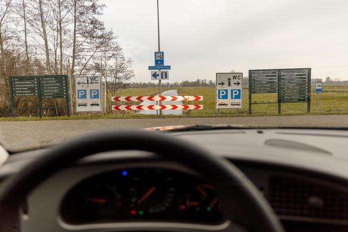 De adviezen over de bewegwijzering in Giethoorn neemt Steenwijkerlands college ter harte.