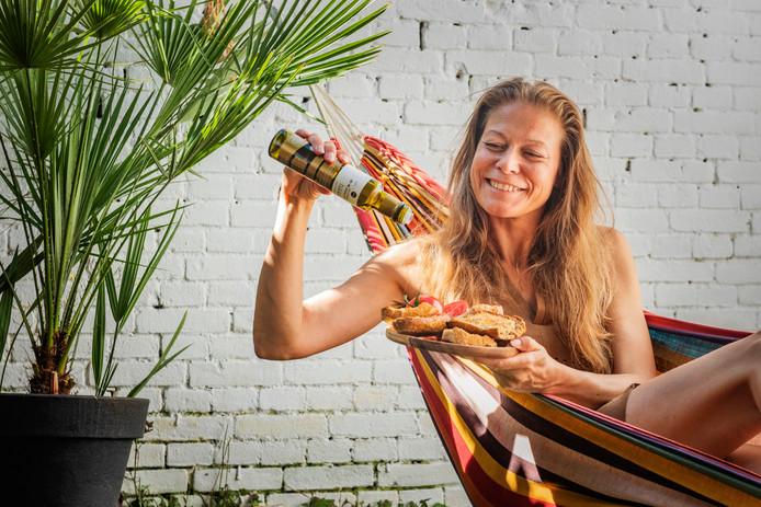 Aan tafel Denise Miltenburg foodblogger