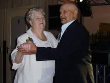 Louis en Riek vieren diamanten mijlpaal