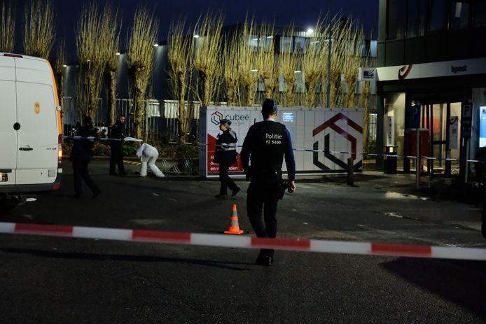 De lokale politiezones in het arrondissement Halle-Vilvoorde kampen met een steeds groter personeelstekort.