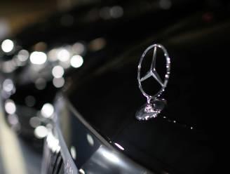 Mercedes-Benz verkocht vorig jaar in België zeven keer meer geëlektrificeerde auto's