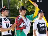 Team Sky grootverdiener in de Tour, Sunweb en Lotto op twee en drie