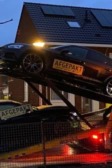 Arrestatieteam pakt vijf Zutphenaren op voor drugshandel: auto's in beslag genomen