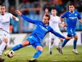 Invaller De Jong met Sevilla fluitend naar knock-outfase
